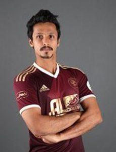 12 خالد الغامدي