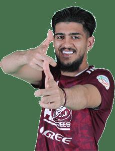 وليد عبدالوهاب الأحمد