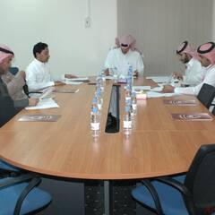 أجتماع مجلس الإدارة