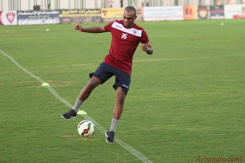 فريق الفيصلي الأول لكرة القدم يواصل التدريبات( تقرير مصور )