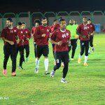 الفيصلي يواصل تحضيراته لمباراة النصر ( تقرير مصور )