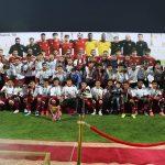 أخبار الفريق الأول لكرة القدم بنادي الفيصلي
