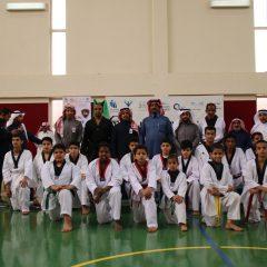 #الفيصلي يوقع عقد شراكة مع نادي الحي بمدرسة حسان بن ثابت