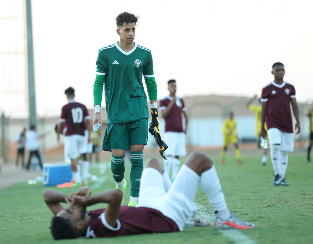 الفيصلي تحت 19 سنة يخسر لقاء الاتحاد
