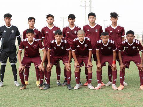 في ختام الدوري الممتاز تحت 15 سنة الفيصلي يخسر لقاء الوطن
