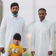 الفيصلي تحت 17 سنة يجري مرانه الرئيس استعداداً لمواجهة الهلال