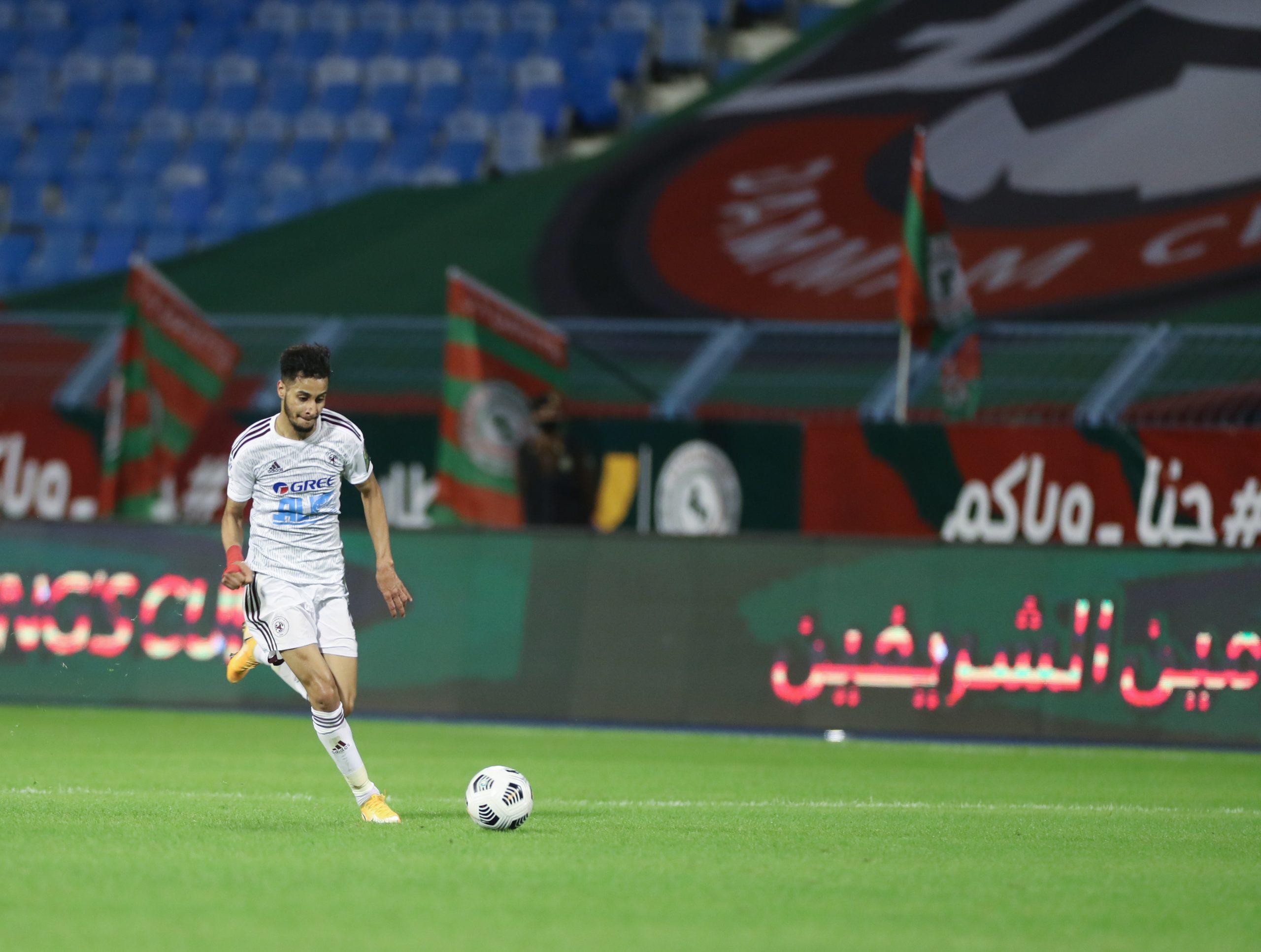 17-12-2020 - نادي الفيصلي السعودي