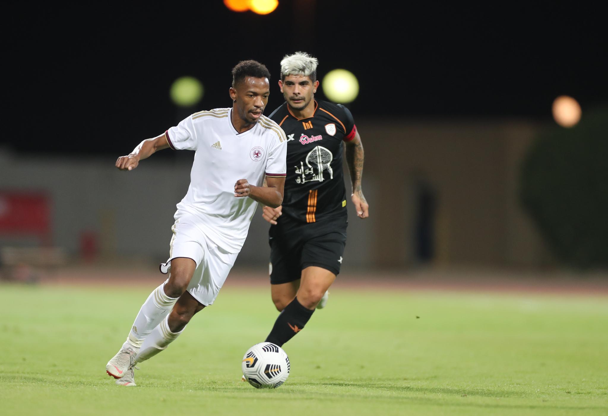 الفريق الاول الشباب والفيصلي عامر - نادي الفيصلي السعودي